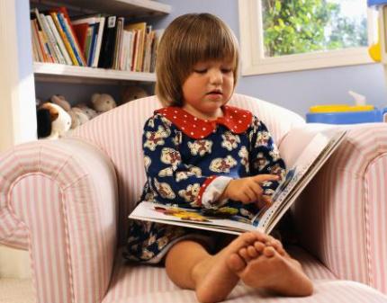 Какую литературу выбрать для чтения ребенку.
