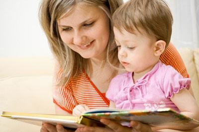 Развитие малыша в возрасте от 3 до 7 лет