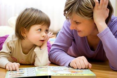 Творческие занятия с малышом 3-4 лет