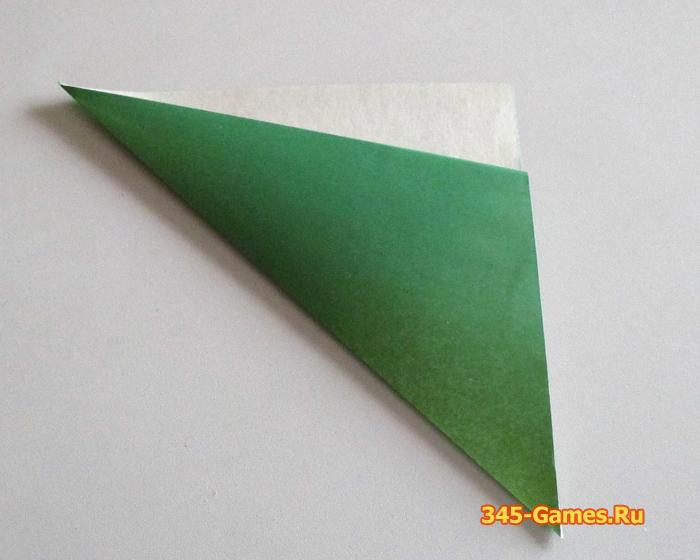 Как сделать бегемота из бумаги