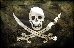 тематический праздник - пиратская вечеринка