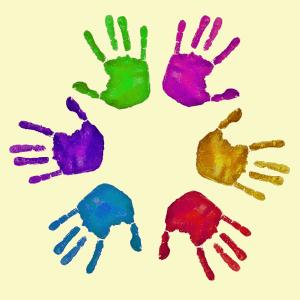 Развивающие занятия с аутичным ребенком