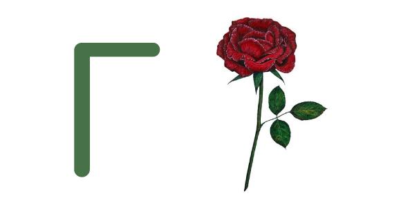г+роза=гроза