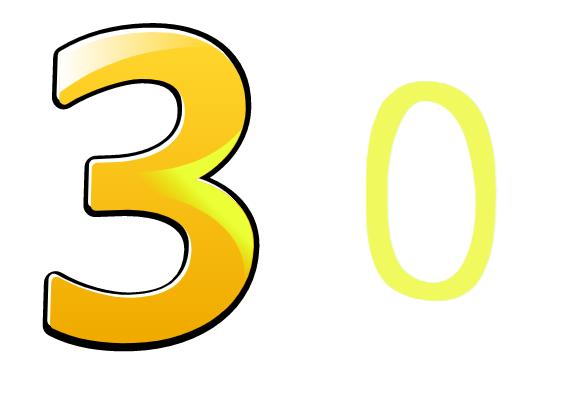 3 О шифровка слова трио