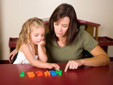 занять активного ребенка