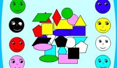Логические онлайн игры для малышей