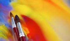 Как привить ребенку любовь к рисованию?