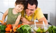 Как повысить иммунтитет ребенка