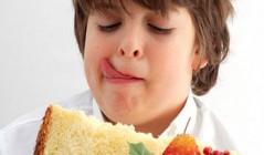 Как решить проблему лишнего веса у ребенка?