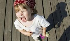 Невротические расстройства у детей