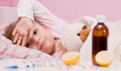Как улучшить здоровье ребенка