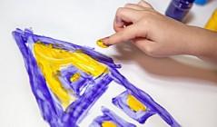 Как обучать детей 4-6 лет рисованию