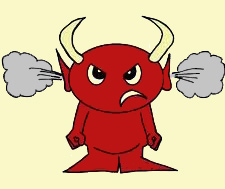 Сказа о гневе