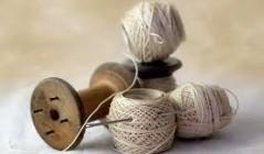 Сказка про иголку и катушку ниток