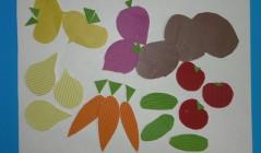 «Урожай» из гофрированного картона