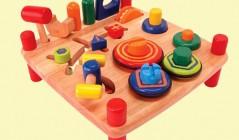 выбор игрушек-тренажеров для подготовки рук к письму