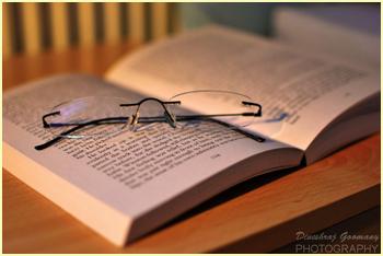 Чтение книг с ребенком на ночь