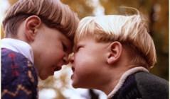 Как перевоспитать агрессивного ребенка