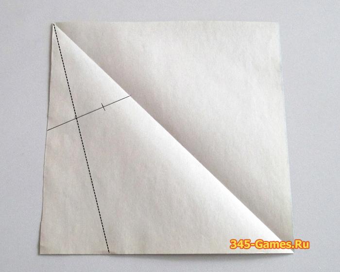 Бегемот из бумаги