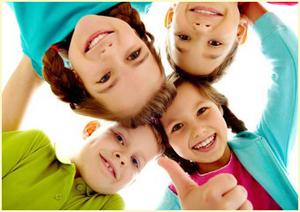 Психологические развивающие игры для детей