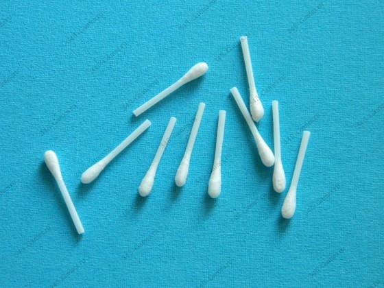 Ватные палочки для поделки