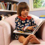 Выбор детской литературы