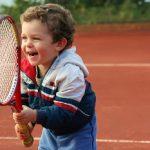 Детские спортивные игры