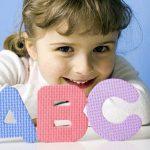 Как обучать иностранному языку маленьких детей