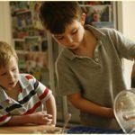 Воспитание мальчиков: как вырастить настоящего мужчину