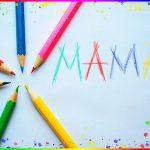 Конкурс «Комплимент для мамы»