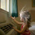Вреден ли кондиционер для ребенка?