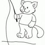 Раскраски для детей 3+ (Часть 2)
