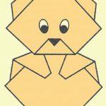 Куколки для детского пальчика:  Мишутка