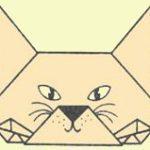 Куколки для детского пальчика:  Мурлыка-котик