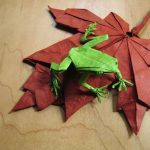 Оригами – искусство, увлечение, игра