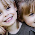 Особенности воспитания детей-близнецов