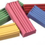 Материал для лепки: Пластилин