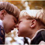Как перевоспитать маленького драчуна