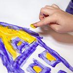 Рисование: детское творчество