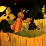 Театр и ребенок