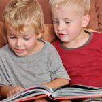 Учимся читать. Альбом для чтения